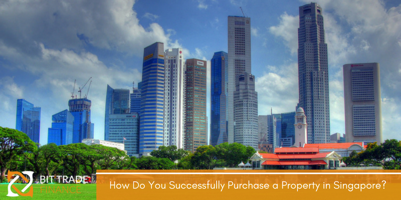 How Do You Successfully Purchase a Property in Singapore?