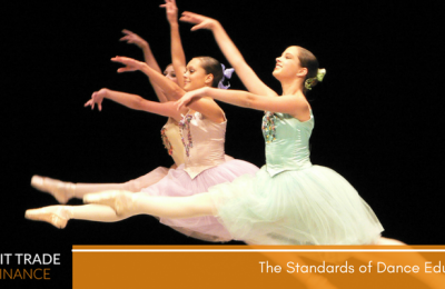 The Standards of Dance Education